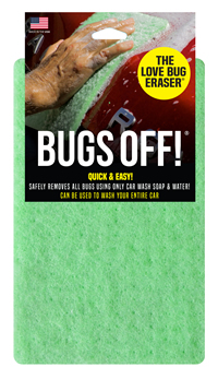 bugs Off Pads 2 Pack